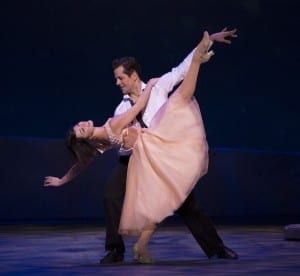 American in Paris: Photo credit Angela Sterling