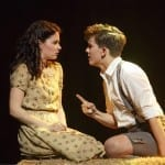 Deaf West Theater production of SPRING AWAKENING; Photo by Joan Marcus