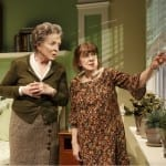 Ripcord Manhattan Theatre Club - Holland Taylor and Mary Louise Burke