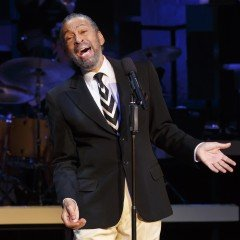 Maurice Hines Dances from the Heart
