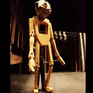 Pinocchio Sqr