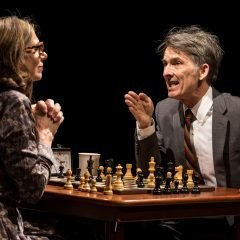 Chess Match No. 5