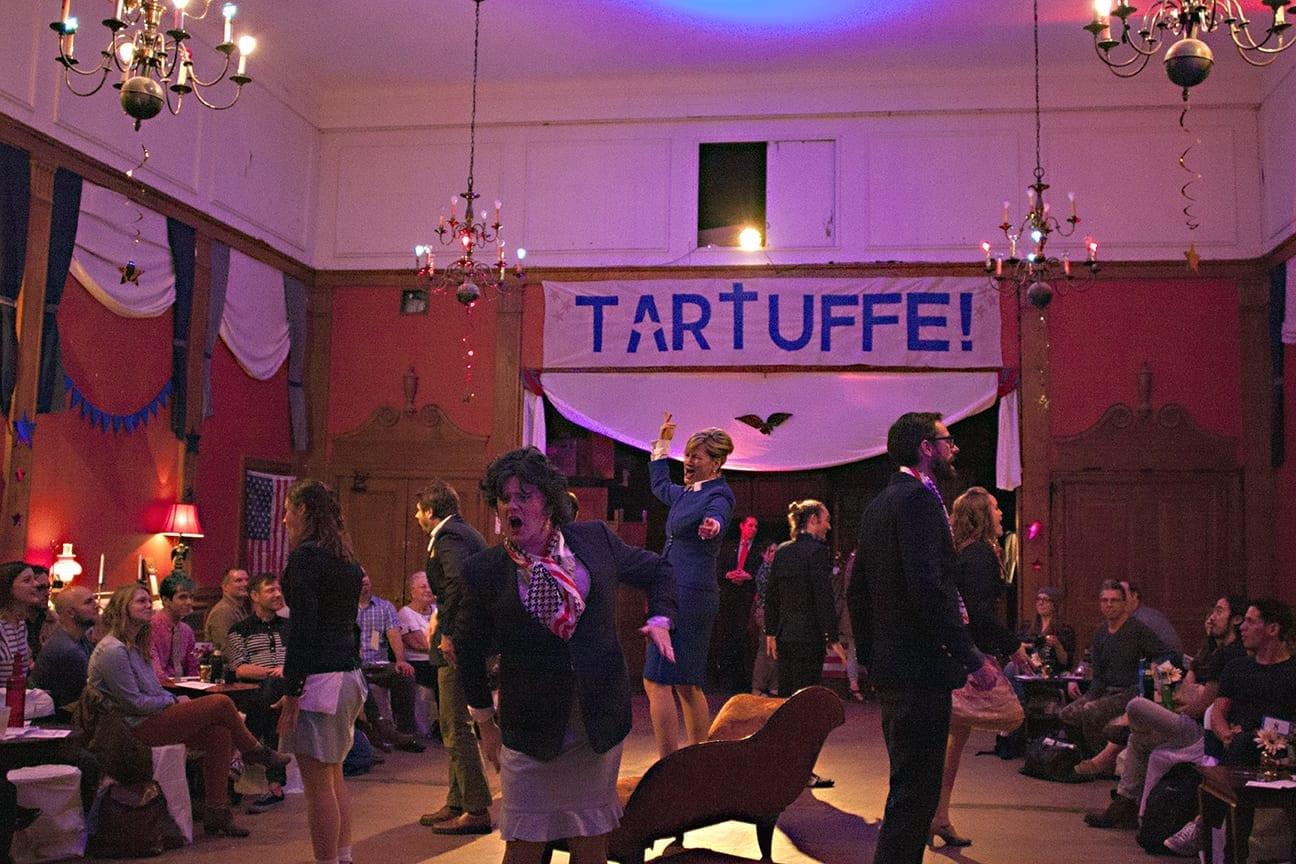 Tartuffe!