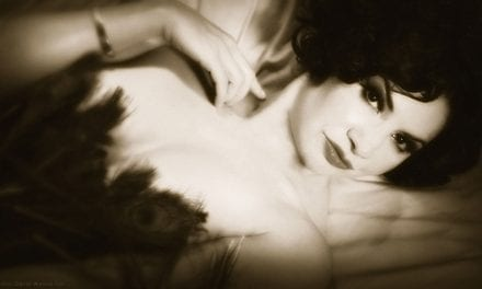 Places, the Story of Alla Nazimova