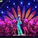 SpongeBob SquarePants: The Broadway Musical