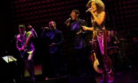 Black Light Presented by The Public Theater and Joe's Pub