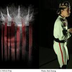 Richard III (an all female cast)