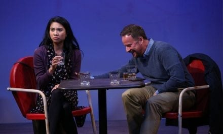 Summer Shorts at 59E59, Series A (The Living Room, Kenny's Tavern, Grounded)