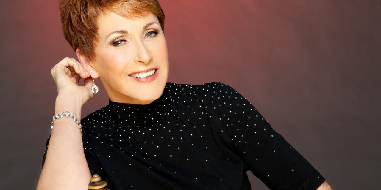 My Favorite Things – Amanda McBroom at Birdland