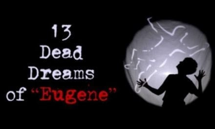 13 DEAD DREAMS OF EUGENE