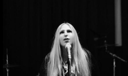 Karine Hannah Sings Streisand