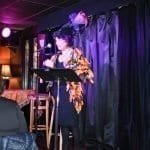 Monologues and Madness at Pangea