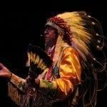 44th Annual Thunderbird American Indian Dancers' Dance Concert & Pow-Wow