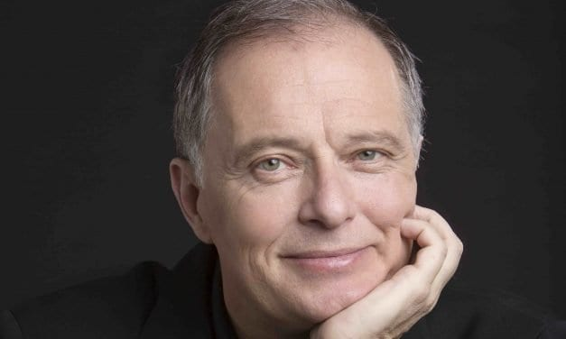 Kent Tritle conducts Musica Sacra at St. John the Divine