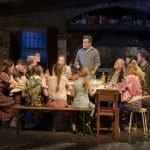 THE FERRYMAN (April 2019 cast)