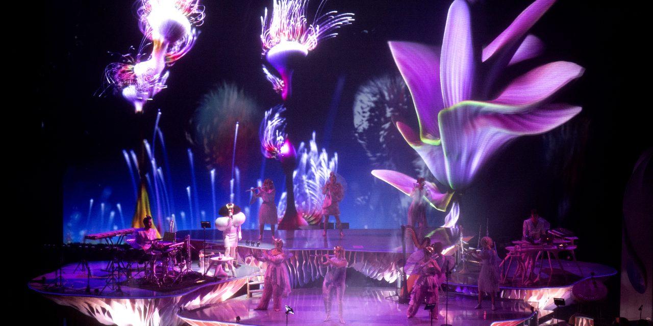 Björk's Cornucopia