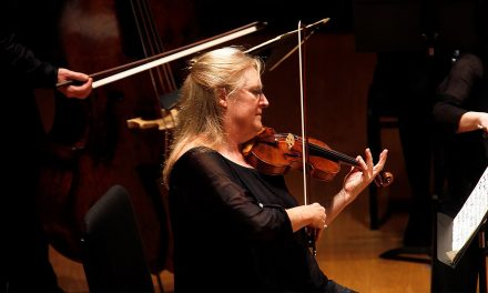 The Orchestra of St. Luke's Chamber Music Series Celebrates Prodigious Genius