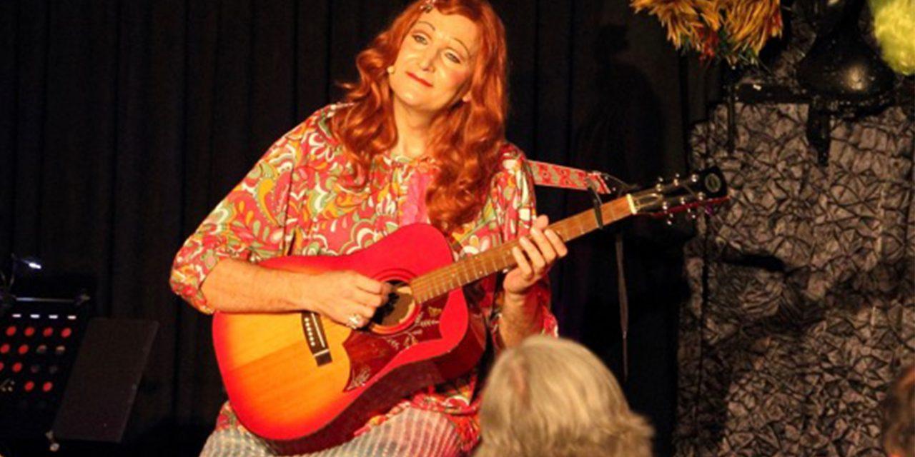 What the Fandango?!  A Musical Comedy Cabaret