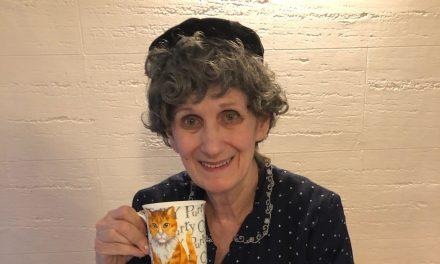 Agatha is Missing!