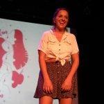 Luisa Omielan – God Is A Woman