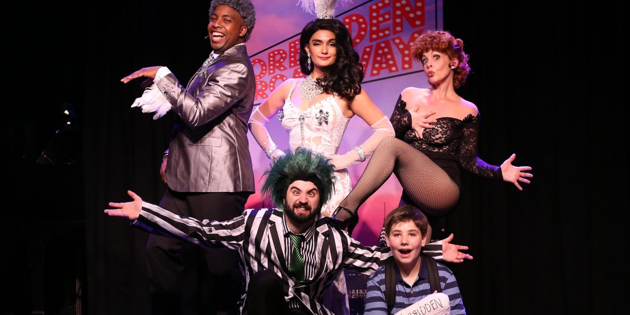 Forbidden Broadway, The Next Generation