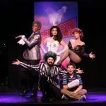 Forbidden Broadway, The Next Generation