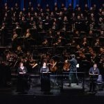 Requiem: New Interpretations of Guiseppe Verdi's Orchestral and Choral Masterpiece