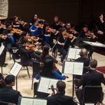 Leon Botstein and The Orchestra Now at Carnegie Hall, November 14, 2019
