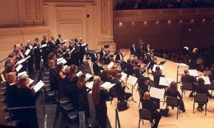 Kent Tritle and Musica Sacra: George Frideric Handel's Messiah
