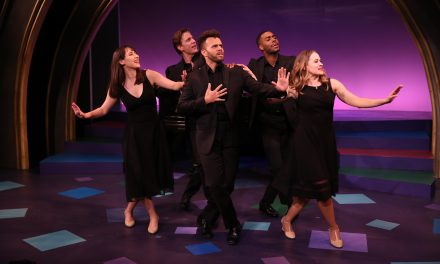 Anything Can Happen in the Theater, the Musical World of Maury Yeston
