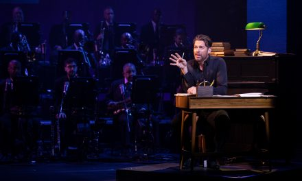 Harry Connick Jr – A Celebration of Cole Porter