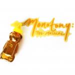 MONOTONY (a podcast musical)