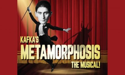 Kafka's Metamorphosis The Musical!