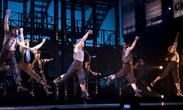 PLAYBILL's 15 Broadway Plays and Musicals You Can Watch From Home