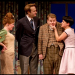 One Man, Two Guvnors – on YouTube – Review of 2012 New York Production