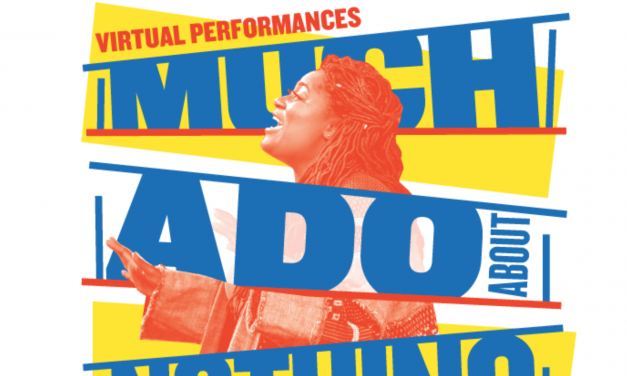 Much Ado At The Public