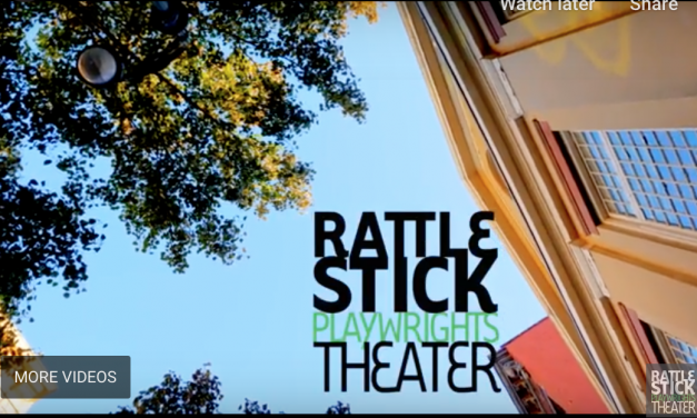 RATTLESTICK PLAYWRIGHTS THEATER ANNOUNCESFREE WEEKLY ONLINE PROGRAMMING