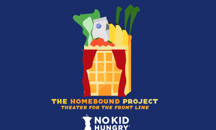 THE HOMEBOUND PROJECT Announces Lineup For MAY 20–24