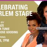 Celebrating Harlem Stage – An Online Gala