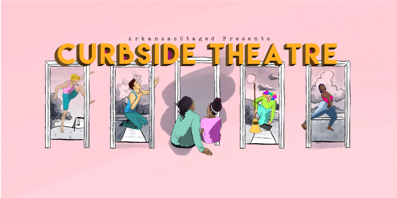 A Curbside Response to an Altered Theater Landscape