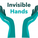 """The Making of the Film that Became """"Invisible Hands Deliver"""""""