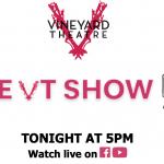 Vineyard Theatre Live