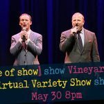 The [title of show] Show Vineyard Theatre Virtual Variety Show