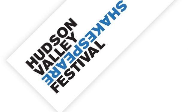 The Hudson Valley Shakespeare Festival Reading Series 2020