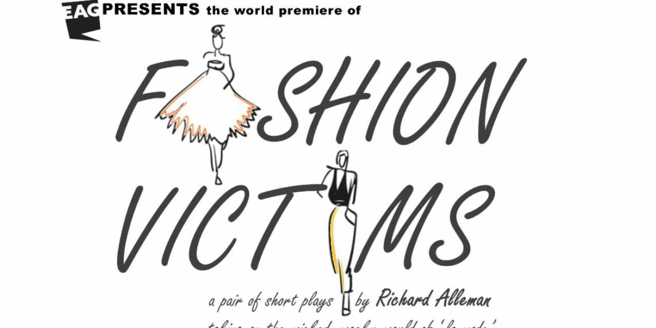 Fashion Victims by Richard Alleman