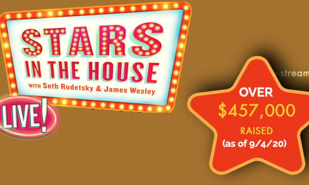"""""""STARS IN THE HOUSE"""" CELEBRATES 200th EPISODE WITH A """"NIGHT AT THE MUSEUM"""""""