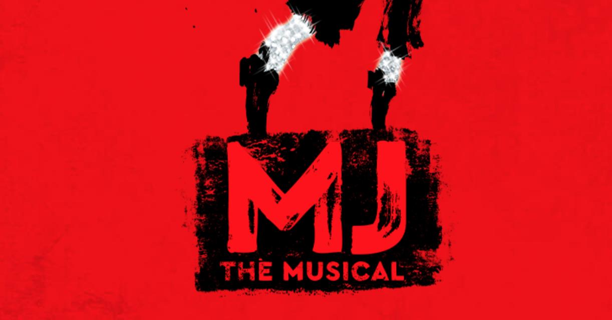 """NEW BROADWAY DATES ANNOUNCED FOR""""MJ"""" Starring Ephraim Sykes"""