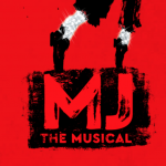 "NEW BROADWAY DATES ANNOUNCED FOR ""MJ"" Starring Ephraim Sykes"