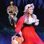 Creating a Character: Theater Magic