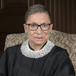 Live with Carnegie Hall: Remembering Ruth Bader Ginsburg ~ Nov 19